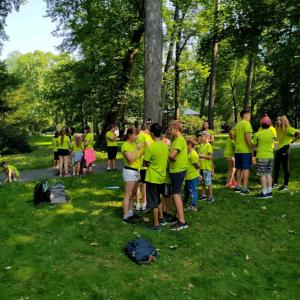 Příměstský tábor - Prázdninový kris-kros (19. - 23.7.2021)